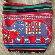Hey, I found this really awesome Etsy listing at https://www.etsy.com/listing/173344304/ethnic-indian-multicolor-crossbody