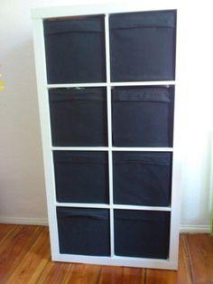 Mustat laatikot