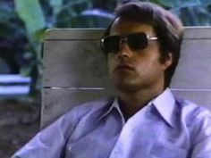 Powers Boothe as The Rev. Jim Jones