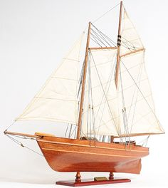 WAYFAIR Old Modern Handicrafts America Yacht