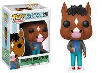Funko Pop Wave!: BoJack Horseman. medio hombre, medio caballo, todo...