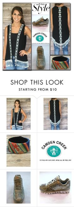 """""""Camden Creek-II/5"""" by dzemila-c ❤ liked on Polyvore featuring 12PM by Mon Ami"""