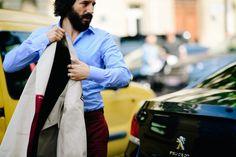 Le 21ème / Before Valentino | Paris  // #Fashion, #FashionBlog, #FashionBlogger, #Ootd, #OutfitOfTheDay, #StreetStyle, #Style