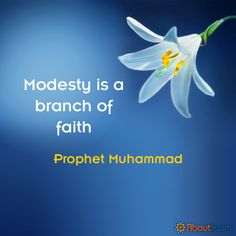 Remember all that modesty encompasses!     #Islam #Faith #God