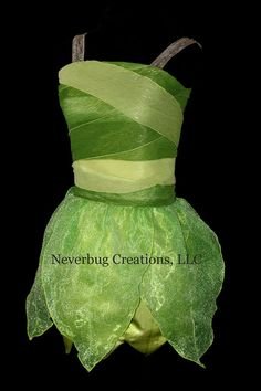Hey, I found this really awesome Etsy listing at https://www.etsy.com/listing/164585903/tinkerbell-parks-costume