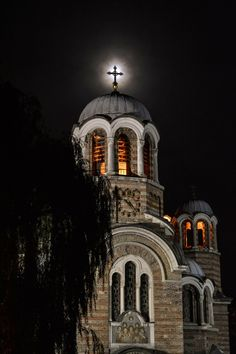 Sedmochislenitzi church, Sofia, Bulgaria
