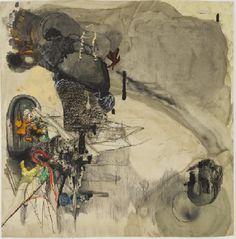 Jorge Queiroz - Untitled - 2009