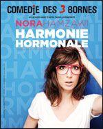 """Nora hamzawi """"harmonie hormonale"""""""