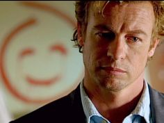 """""""Stuff just happens, that's all.  Just one damn thing after another.""""  Patrick Jane"""