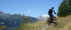 Arpisson Bike, Mountains, Nature, Travel, Bicycle Kick, Bicycle, Naturaleza, Trips, Bicycles