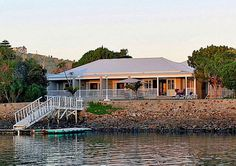 Kowie River Guest House Places Of Interest, Cape, Road Trip, Places To Visit, African, River, Mansions, House Styles, Mantle