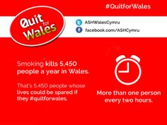 Smoking kills 5,450 people across #Wales. That's 5,450 people whose lives could be spared if they #quitforwales #smoking #quitsmoking #health #Wales #pledge #Christmas #infographic