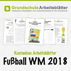 Free worksheets for the Football World Cup 2018 in Russia - Art Education ideas Art Worksheets, School Worksheets, Soccer Birthday Parties, World Map App, Latest Wallpapers, Halloween Food For Party, School Hacks, School Ideas, Soccer Training