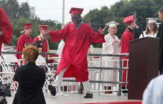 Photo Gallery: Vero Beach High Graduation