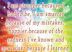 I am strong quotes Favorite Quotes, Best Quotes, Funny Quotes, Positive Words, Positive Thoughts, Random Thoughts, Life Quotes Love, Quotes To Live By, Lessons Learned