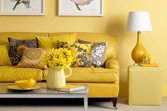 Abbinamento colore pareti e mobili - Fotogallery Donnaclick