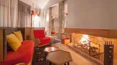 → Hotel Spa 4 Etoiles à l'Alpe d'Huez | Le Royal Ours Blanc | Séminaire et Restaurant dans les Alpes