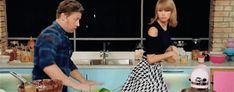 """Maybe next time, Jamie. 