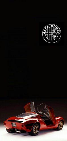 1967 Alfa Romeo 33