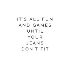 Yep  #jeansdontfit #gainedweight #eattoomuch #goodfood #but #my #leggings #still #fit #starting #diet ..... #tomorrow by michalalalalala