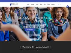 Lincoln Education – Education Free HTML Template is suitable for Education, college, school, university, Learning management system, online tutors, online courses, training centers, academy, campus, primary school, junior school, elementary school, private instructors, educational institutions, training institute, tutors, & Learning Centers. It's still flexible enough to be used for business website and creative digital agencies. To fine-tune Lincoln Education site template, we have done a…