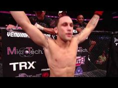 UFC (Ultimate Fighting Championship): The Ultimate Fighter 22 Finale: Frankie Edgar - Toms River Tough