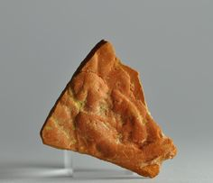 African red slip ware sherd with damnatio ad bestias 3