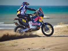 Rally Raid, Motorcycle, Vehicles, Motorcycles, Car, Motorbikes, Choppers, Vehicle, Tools