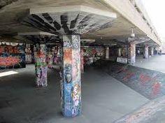 Image result for urban skateboard park