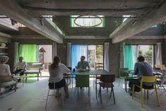 Tato Architects, Shinkenchiku-sha · The Blend Inn