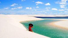Lencois Maranhenses National Park Tourism, Brazil - Next Trip Tourism
