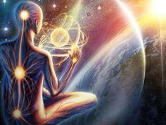A Universalidade da crença na Magia