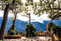 Villa Balbaniello on Lake Como, photo by John Simoudis