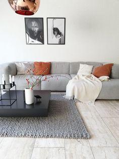 Living Room Decor Cozy, Living Room Tv, Small Living Rooms, Living Room Interior, Home And Living, Modern Living, Transitional Living Rooms, New Room, Console Tables
