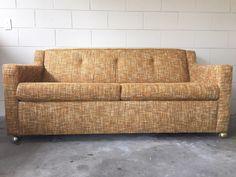 Great Mid Century Modern Sleeper Sofa   Vintage 1960u0027s By ECHOESofRETRO On Etsy  Https://www.etsy.com/listing/226171608/mid Century Modern Sleeper Sofa Viu2026
