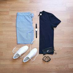 Essentials by randycabral