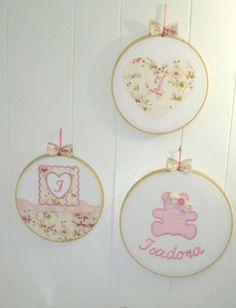 3 pieces wall decor Baby Room, Wall Decor, Wall Hanging Decor, Nursery, Baby Rooms, Newborn Room, Child Room, Kidsroom, Babies Nursery