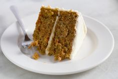 This is the easiest gluten-free carrot cake you'll ever make. The cake bakes up dense, spicy and loaded with carrots. It's perfect topped with the accompanying Cream Cheese Frosting recipe or, if you prefer, simply dusted with powdered sugar.
