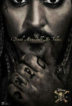 *HYPERVENTILATES* GUYS GUYS TH-THIS IS THE N-NEW P-PIRATES OF TH-THE C-CARABEAN MOVIE!!! *HYPERVENTILATES AGAIN*