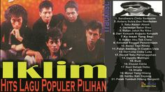 Saleem/Iklim The Best Of Malaysia Song Hits Music Solo Music, Music Hits, Antara, Best Songs, Nostalgia, Good Things, Memories, Youtube, Movie Posters