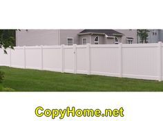 Nice tips  Vinyl Fencing Cost001