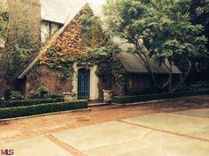 Paul Williams-Designed Tudor In Bel Air Asking $19.95 Million