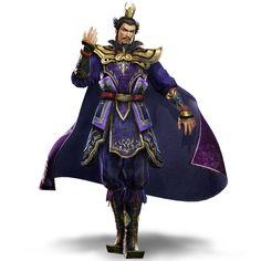Cao Cao (Dynasty Warriors 7)