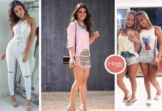10 estilos de ropa para esta primavera-verano
