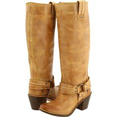 I have been craving a GREAT pair of boots lately ... if only.