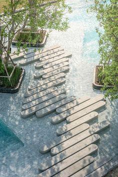 Travel:Veranda Resort Pattaya on Behance
