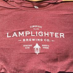 Cabin fever from yesterday's #snowfall ? Head over to @lamplighterbrew and warm yourself with some great #beer and good #conversation #shovelingsnow #reserve #parkingspace #battles #newshirts #newhoodie #ipa #hops #malt #yummy