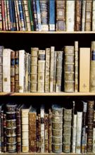 A Nerd's Guide to Reading- Recommendations for (almost) every Genre