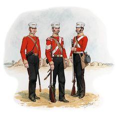British; 31st Regiment of Foot, Sutlej Campaign, 1846