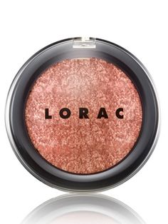 Get your summer #Bronze on with LORAC Baked Matte Satin Blush in Hollywood. #Makeup